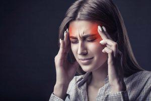 Chronic headaches or migraines? Consider chiropractic treatment for relief.