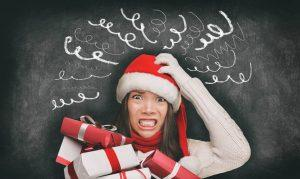 Don't let holiday stress give you headaches, neck aches and migraines! Let Innovative Chiropractic show you a better way.