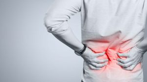 Chiropractors can help relieve lower back pain without surgery or drugs.