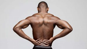 Back pain? Chiropractic care may be just what you need.