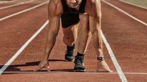 Want maximum sports performance? You should consider chiropractic care.