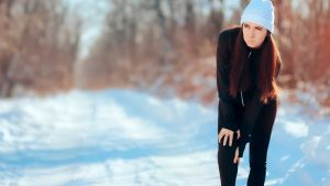 People often report changes in the weather affecting their chronic pain. Is it true?
