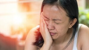 Chiropractors can treat TMJ. Contact us today.