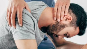 Wellness and health are the goal of the four phases of chiropractic care.