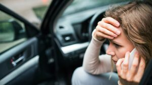 See a medical doctor or doctor of chiropractic within 72 hours of any car accident.